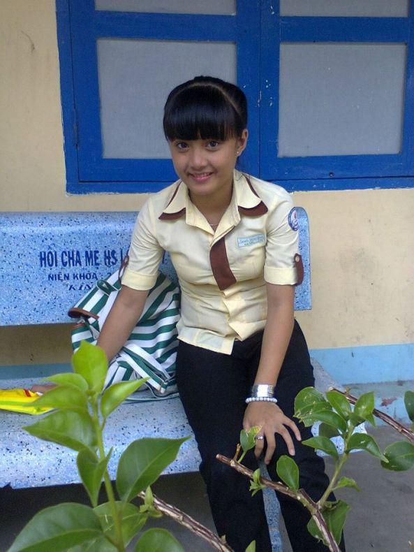 Thí sinh dự thi ĐH Nha Trang 2013